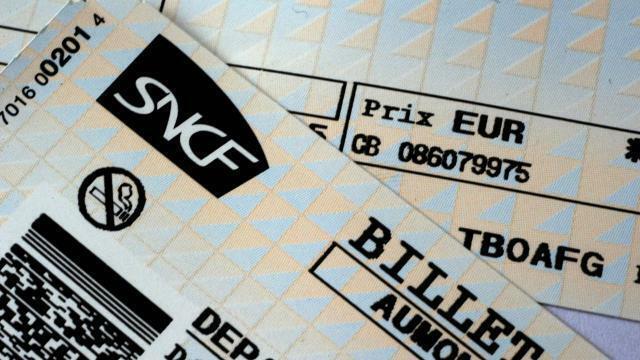 Les buralistes vont « tester la vente de billets de train