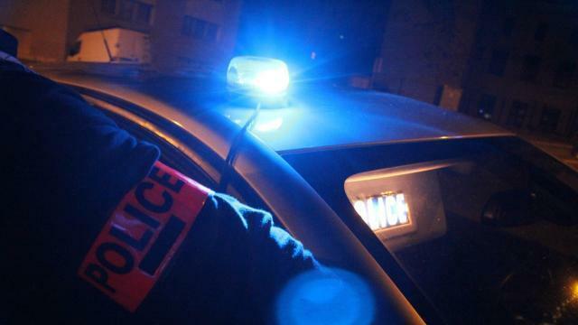 photo un homme a été blessé par balle quartier beaulieu à nantes, la nuit dernière. © ouest-france