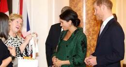 Info insolite la famille royale ne peut pas accepter les cadeaux « non-sollicités ».