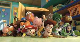 actu cinéma «toy story 3» est sorti en juillet 2010. le quatrième épisode de la saga se fait attendre depuis neuf ans laissant les fans dans les starting blocks.