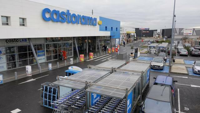 Info Ouest France La Liste Des Magasins Castorama Et Brico Depot Menaces De Fermeture En France Grasse Maville Com