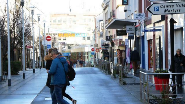 photo info une soixantaine de commerces du centre-ville sont partants pour alimenter et faire vivre la plateforme numérique financée par la ville et la carène.