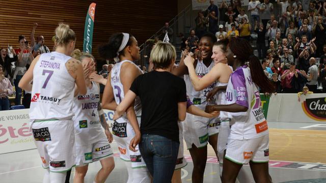 Landerneau Ligue Bretagne FéminineLe Rêve Basket Encore Pousse 0OXNPZwnk8