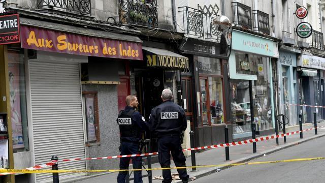 Casino Rue Maréchal Joffre Nantes