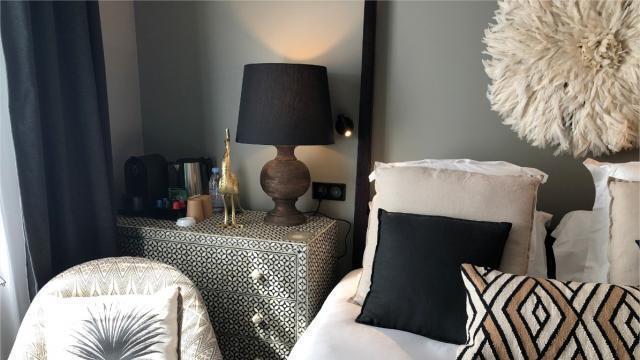 Tourisme. Le premier hôtel Maisons du monde est à Nantes - La