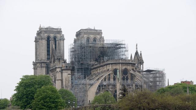 assurance monument historique notre dame de paris