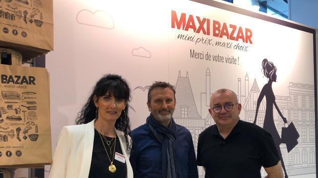 Saint Brieuc Ouverture De Maxi Bazar Promesse D Un Sursaut D