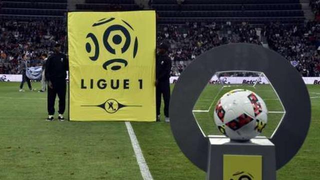 Calendrier Ligue 1 Nice.Ligue 1 Le Calendrier Complet De La Saison 2019 2020