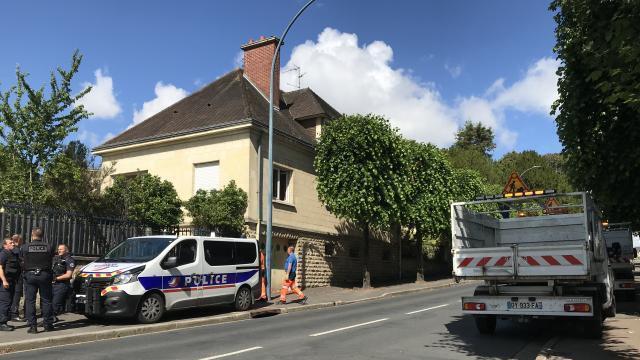 Caen Un Squat Expulse Pres Du Jardin Des Plantes Sport Caen