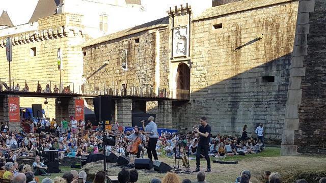35 spectacles gratuits Aux heures d\'été. Cinéma - Nantes ...