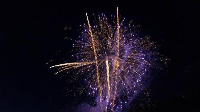 CARTE  Où voir le feu d'artifice du 14 juillet dans l'Orne