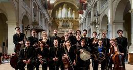Actu sortie sablé. la musique sacrée avec le festival baroque du 19 au 24 août