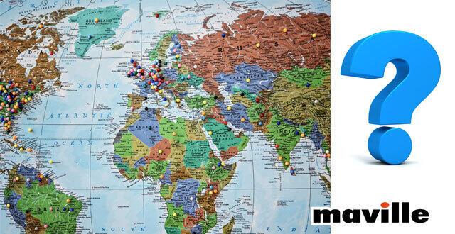 photo maville vous présente le jeu geoguessr, un jeu qui mêle géographie et sens de l'observation