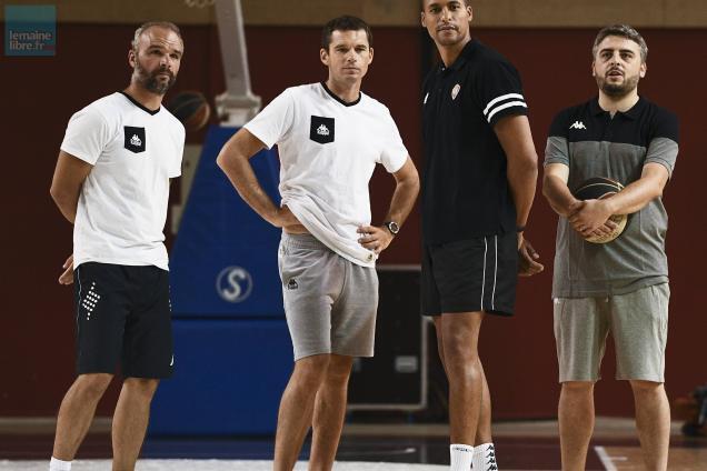 Basket Msb C Est L Heure De Travailler Le Physique Le Mans