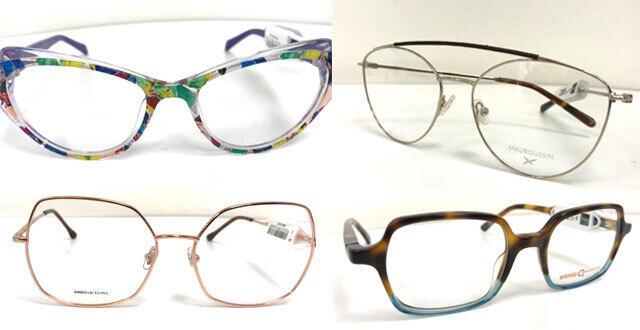 monture lunette ray ban krys