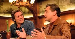 actu cinéma le 10e film de quentin tarantino met en scène le duo brad pitt – leonardo dicaprio.