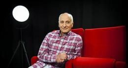 actu cinéma fort de quarante ans de carrière, michel ocelot est le réalisateur de « kirikou et les femmes et les hommes ».