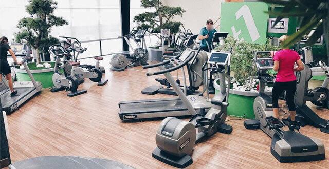 Nantes La Salle De Sport Makadam Fitness Saint Herblain Un Suivi