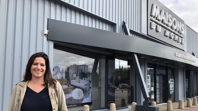 Commerce. Maisons du Monde va ouvrir à Lorient - Vannes.maville.com