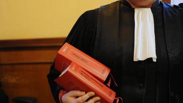 photo le prévenu a été placé sous mandat de dépôt. © archives ouest-france