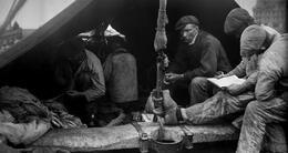 actu cinéma «hommes de misaine», une photo du musée départemental breton de quimper