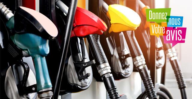 photo debat. faut-il un gel immédiat du prix des carburants ?