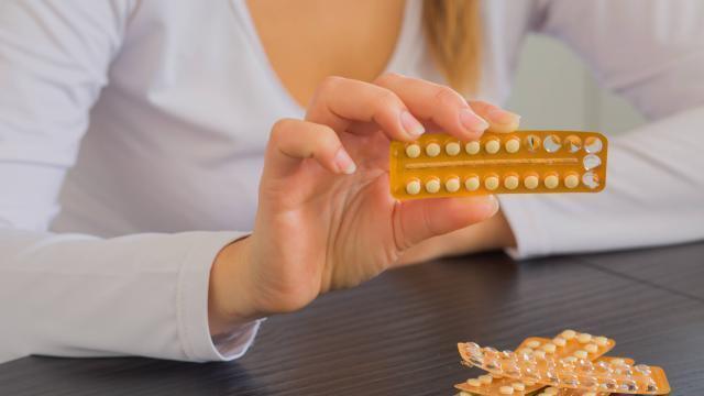 photo l'avant-projet de loi de financement de la sécurité sociale prévoit le remboursement de la contraception pour les moins de 15 ans. © layue - stock.adobe.com