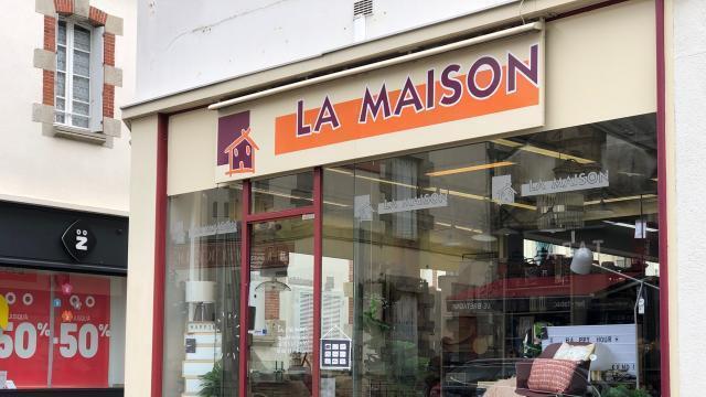 Ploermel Le Magasin De Decoration Maison Du Monde Ferme Ses Portes Vannes Maville Com