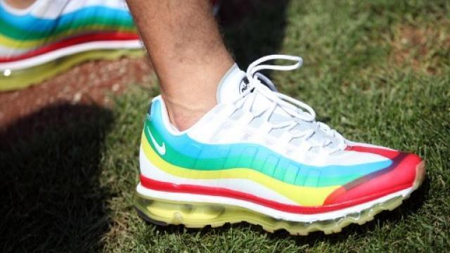 chaussure eau nike