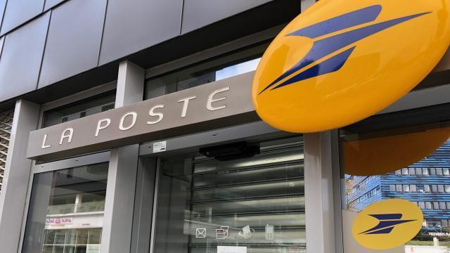 Nantes Apres Une Agression Le Bureau De Poste De Malakoff Ferme Jusqu A Nouvel Ordre Nantes Maville Com