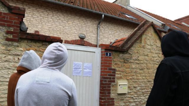 À Caen, un nouveau squat officialisé samedi midi - maville.com