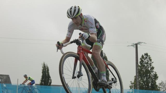 Cyclo-cross. Quelneuc, Plonéour-Lanvern, Saint-Jacques-de-la-Lande : le programme copieux du - maville.com