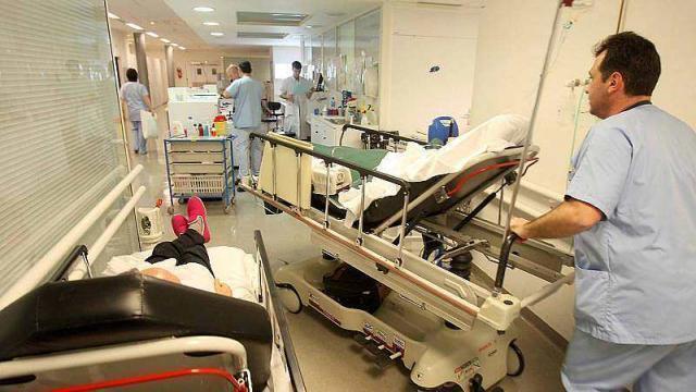 Les hôpitaux au bord de l'infarctus financier - maville.com