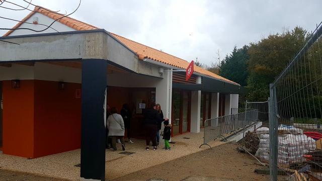 Poiroux. Les projets de la commune repoussés - maville.com
