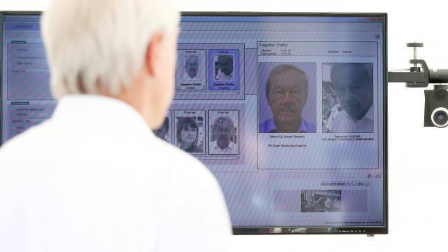 Reconnaissance faciale : le « oui mais » de la Cnil - maville.com