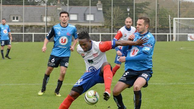 Football. Coupe de Bretagne : Châteaulin s'impose à Bodilis.. Sport - maville.com