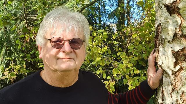 Chavagne. Pour Patrick Hingant, une page se tourne - maville.com