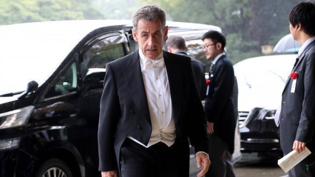 Nicolas Sarkozy a rendu visite à Carlos Ghosn - maville.com