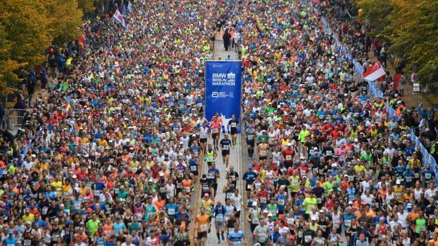 Running. Recevoir une amende en courant, c'est possible !. Sport - maville.com