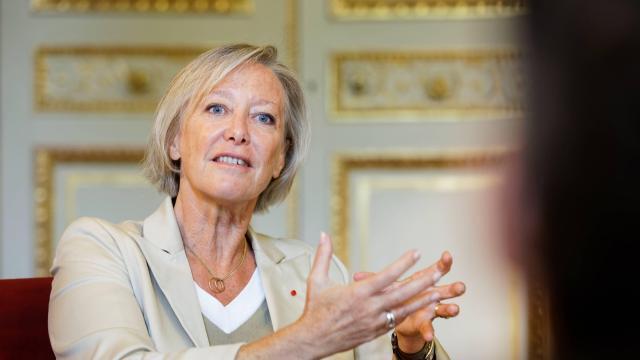 Ille-et-Vilaine. Handicap, solidarité : deux ministres attendues vendredi à Rennes - maville.com