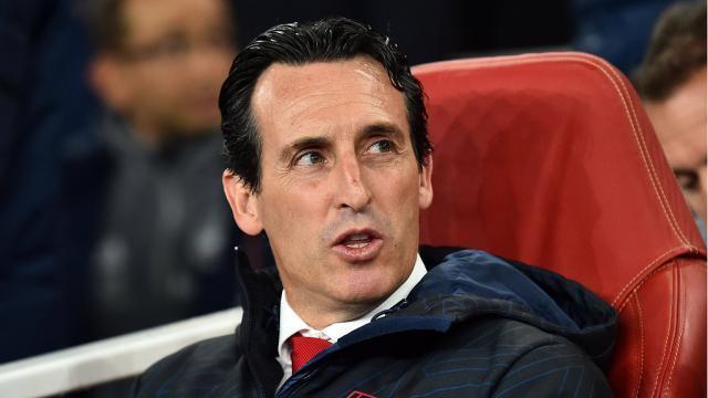 Premier League. Unai Emery est dos au mur à Arsenal. Sport - maville.com