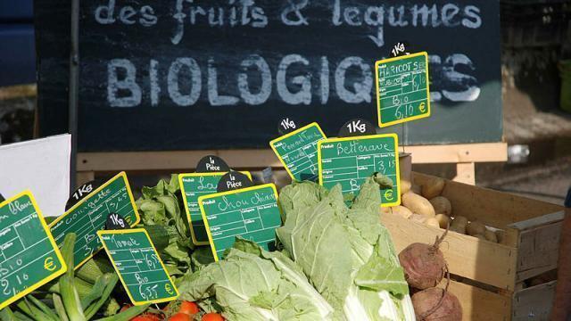 Bientôt des restaurants certifiés « bio » en France - maville.com