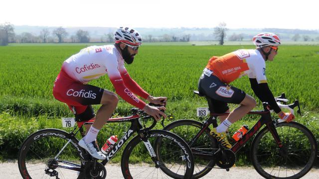 Cyclisme. Total Direct Energie engage Geoffrey Soupe et Leonardo Bonifazio. Sport - maville.com