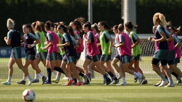 Football. La grève des joueuses pourrait prendre fin en Espagne. Sport - maville.com