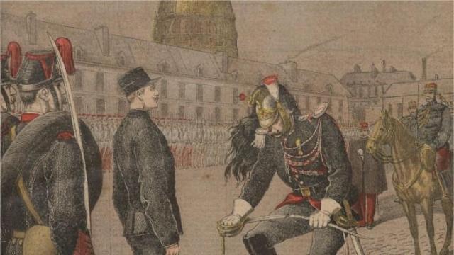 ENTRETIEN. L'affaire Dreyfus vue du côté des dreyfusards à Thorigné - maville.com
