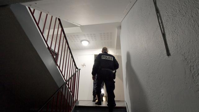 Rennes. Ils avaient transformé leur appartement en supermarché de la drogue - maville.com