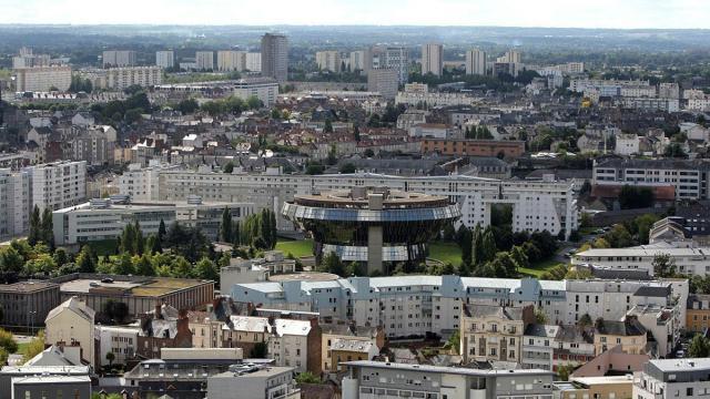Bretagne : 400 000 habitants de plus en 2040 - maville.com