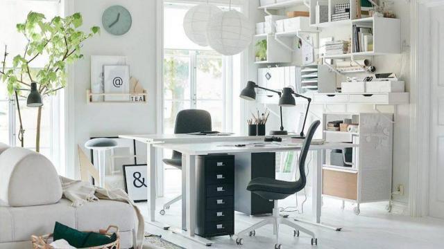 Quand le bureau devient un lieu de vie - maville.com