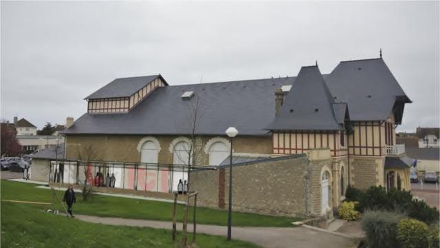 Ouistreham Une Deuxieme Salle De 105 Places Au Cinema Le Cabieu