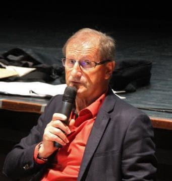 Jacques Mangold